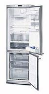 двухкамерный холодильник Bosch KGU 34172