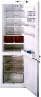 двухкамерный холодильник Bosch KGU 36120