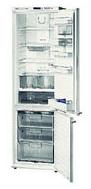 двухкамерный холодильник Bosch KGU 36121