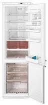 двухкамерный холодильник Bosch KGU 3620
