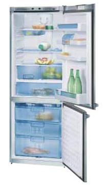 двухкамерный холодильник Bosch KGU 40173