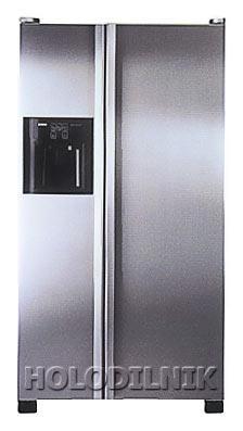 встраиваемый холодильник Side by Side Bosch KGU 66990