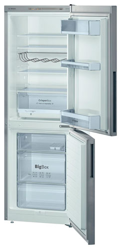двухкамерный холодильник Bosch KGV33VL30