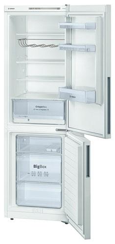 двухкамерный холодильник Bosch KGV36NW20