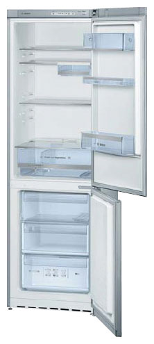 двухкамерный холодильник Bosch KGV36VL20