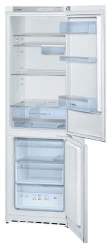 двухкамерный холодильник Bosch KGV36VW20