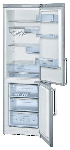 двухкамерный холодильник Bosch KGV36XL20
