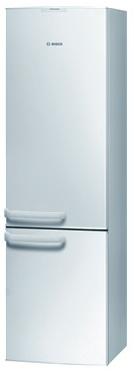 двухкамерный холодильник Bosch KGV36Z35
