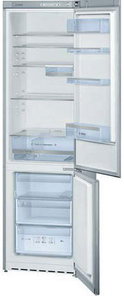 двухкамерный холодильник Bosch KGV39VL20R