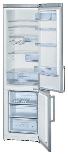 двухкамерный холодильник Bosch KGV39XL20