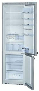 двухкамерный холодильник Bosch KGV39Z45