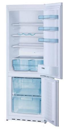 двухкамерный холодильник Bosch KGV 24V00