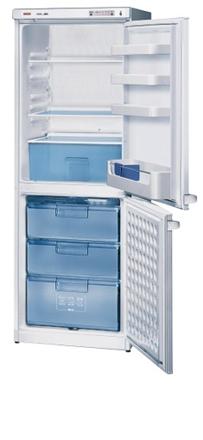 двухкамерный холодильник Bosch KGV 33610