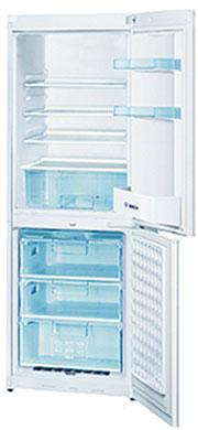 двухкамерный холодильник Bosch KGV 33N00