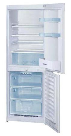 двухкамерный холодильник Bosch KGV 33V00