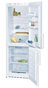 двухкамерный холодильник Bosch KGV 33X07
