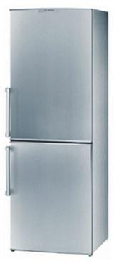 двухкамерный холодильник Bosch KGV 33X41