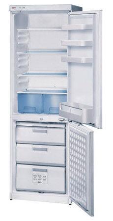 двухкамерный холодильник Bosch KGV 36600