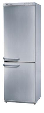 двухкамерный холодильник Bosch KGV 36640