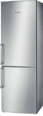 двухкамерный холодильник Bosch KGV 36 XL 20 R