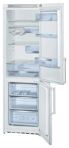 двухкамерный холодильник Bosch KGV 36XW20