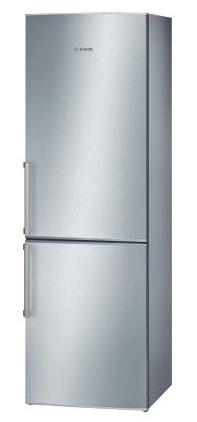 двухкамерный холодильник Bosch KGV 36Y40