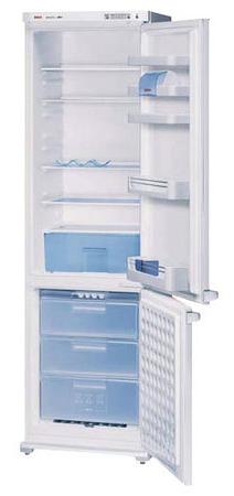 двухкамерный холодильник Bosch KGV 39620