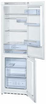 двухкамерный холодильник Bosch KGV 39 VW 20 R