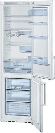 двухкамерный холодильник Bosch KGV 39 XW 20 R