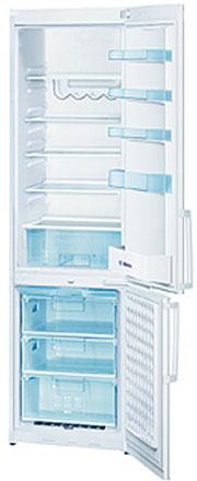 двухкамерный холодильник Bosch KGV 39X00
