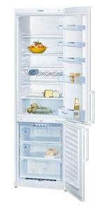 двухкамерный холодильник Bosch KGV 39X03