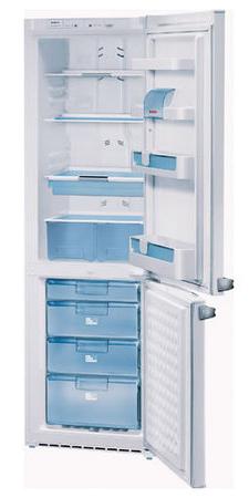 двухкамерный холодильник Bosch KGX 28M20