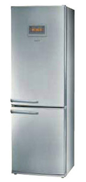 двухкамерный холодильник Bosch KGX 28M40