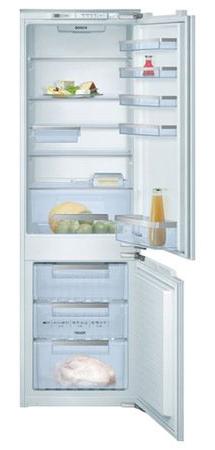 двухкамерный холодильник Bosch KIS 34A51