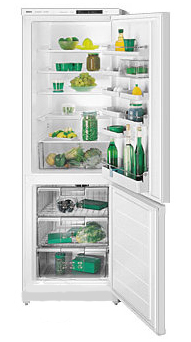 двухкамерный холодильник Bosch KKU 3301