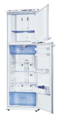 двухкамерный холодильник Bosch KSU 30622FF