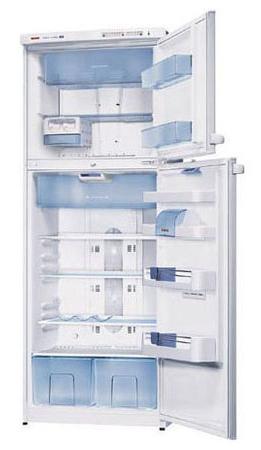 двухкамерный холодильник Bosch KSU 40623