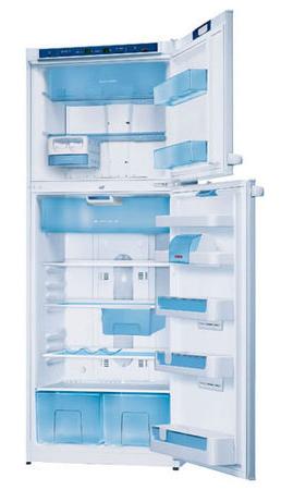 двухкамерный холодильник Bosch KSU 49630