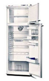 двухкамерный холодильник Bosch KSV 3955