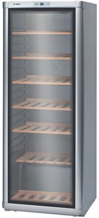 винный шкаф Bosch KSW 26V80