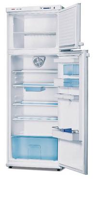 двухкамерный холодильник Bosch KSV 33660