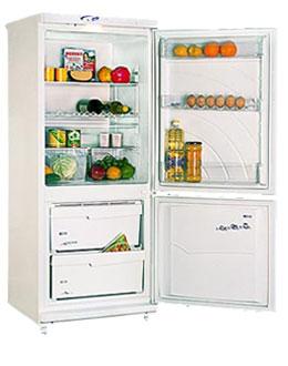 двухкамерный холодильник POZIS (Позис) 101-8