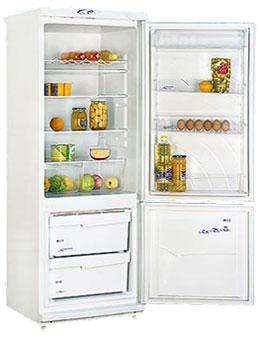 двухкамерный холодильник POZIS (Позис) 102-2