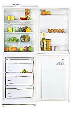 двухкамерный холодильник POZIS (Позис) 121-2