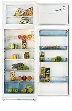 двухкамерный холодильник POZIS (Позис) 244-1