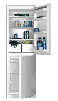 двухкамерный холодильник POZIS (Позис) Mir 139-2