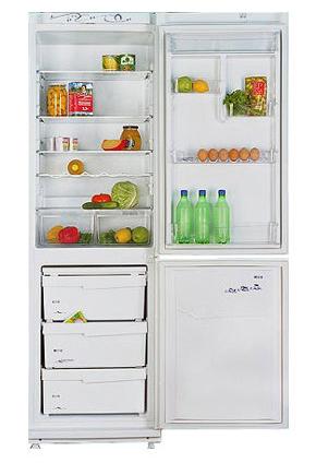 двухкамерный холодильник POZIS (Позис) Mir 149-6