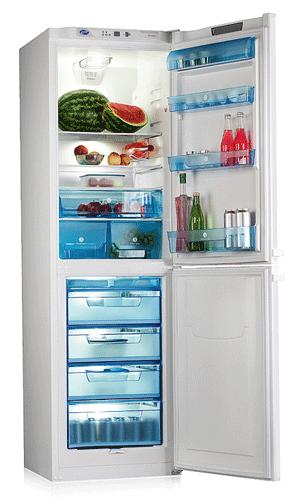 двухкамерный холодильник POZIS (Позис) RD-128-1
