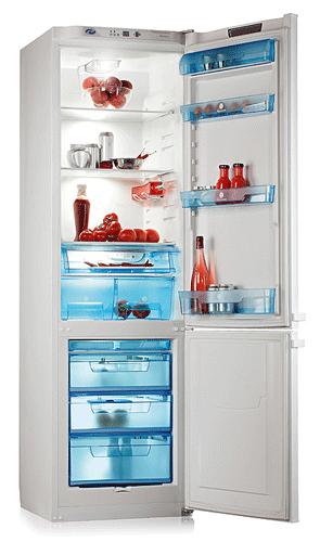 двухкамерный холодильник POZIS (Позис) RD-126-1