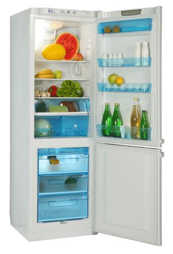 двухкамерный холодильник POZIS (Позис) RK-125